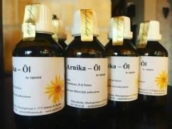 Arnika Öl